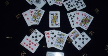 Гадание на игральных картах «Как будут развиваться ваши отношения»