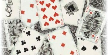 Гадание на игральных картах «Знакома ли я со своим будущим мужем»
