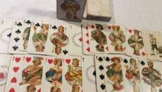 Гадание на игральных картах «Пауза или конец отношений»